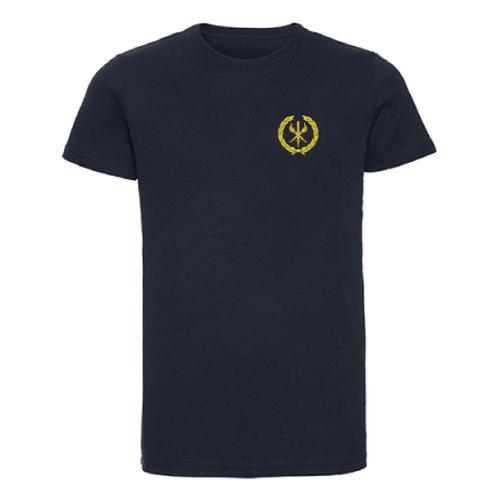 "FPF T-shirt ""Russell HD"""