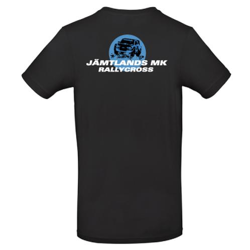 T-shirt JMK Rallycross