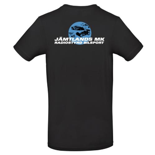 T-shirt JMK Radiostyrd bilsport