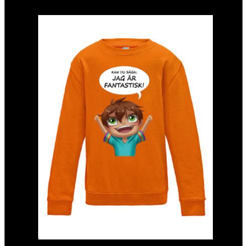 Sweater vuxen