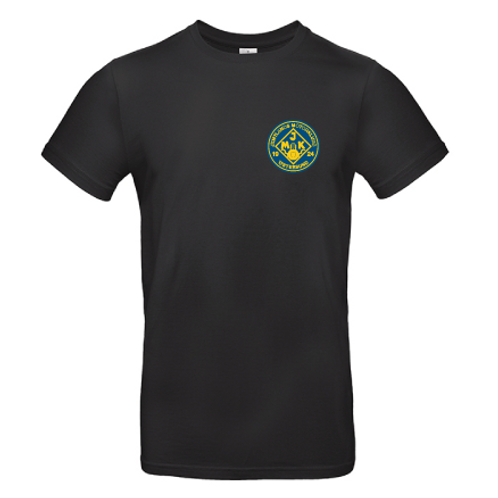 "T-shirt JMK ""Veteranskoter"""