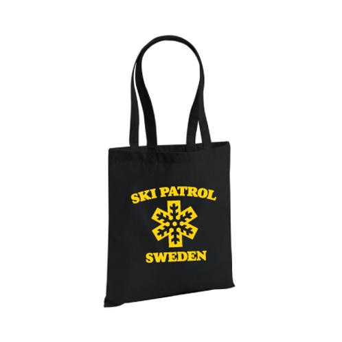 Ski Patrol Sweden tygkasse