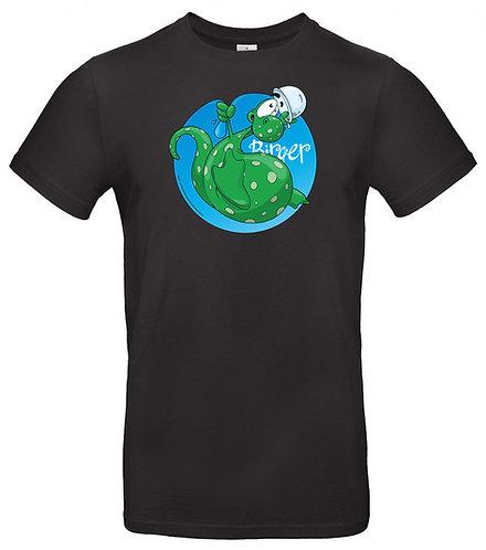 """T-shirt """"Letar"""" vuxenstorlekar"""
