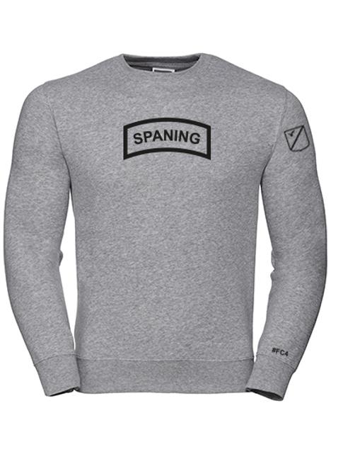Sweatshirt Spaning