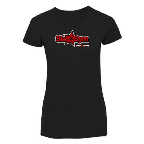 Artnr. 40305 HD T-shirt dam