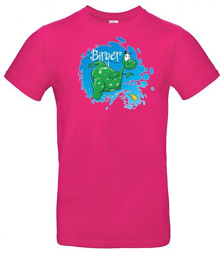 """T-shirt """"Splash"""" vuxenstorlekar"""