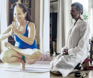 Pujan Yoga TTC Koh Phangan