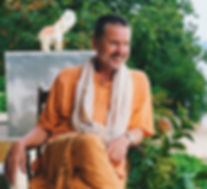 Swami Pujan - Pujan Yoga