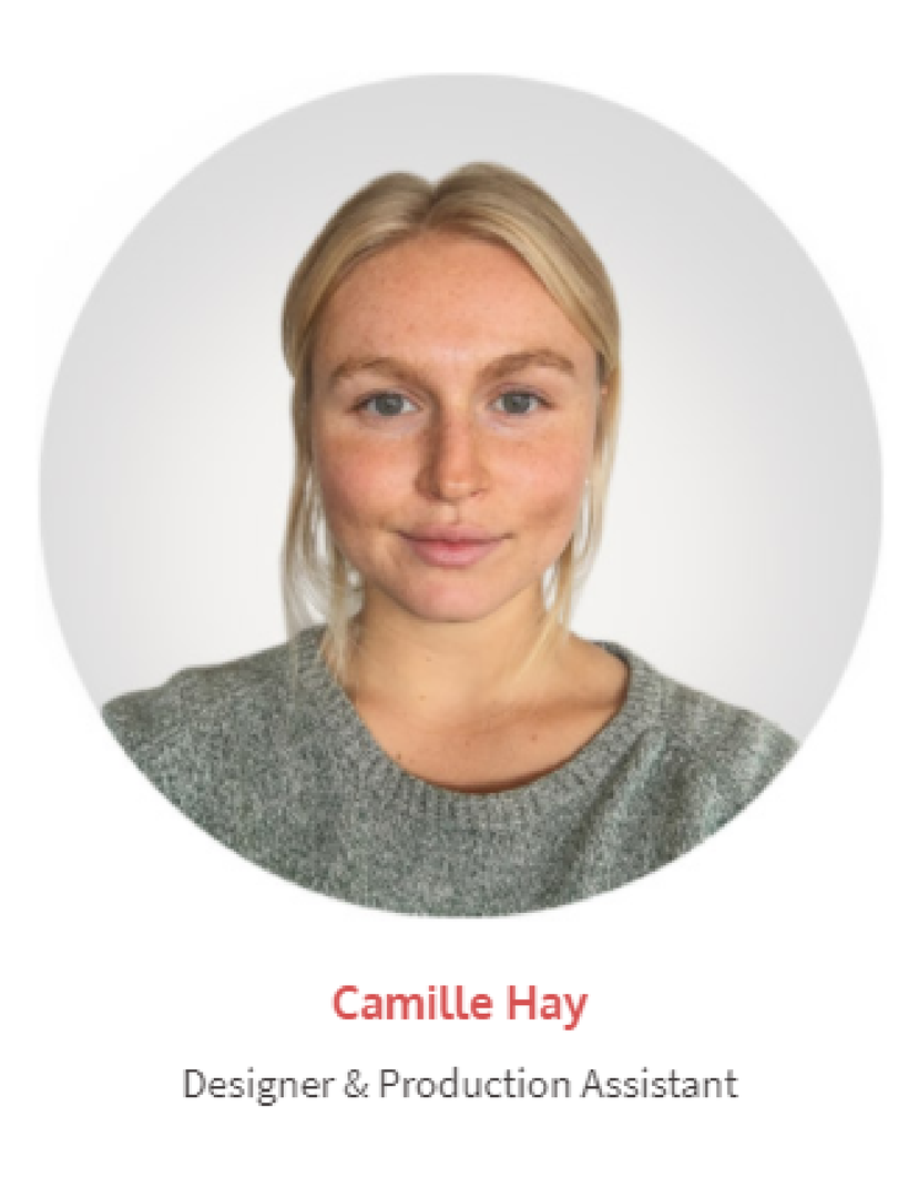 Camille Hay