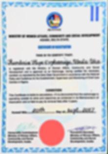 Khope Orphange Ubulu-Uku