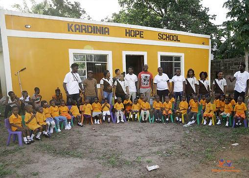 khope Orphanage