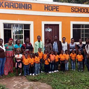 Kardinia Hope School