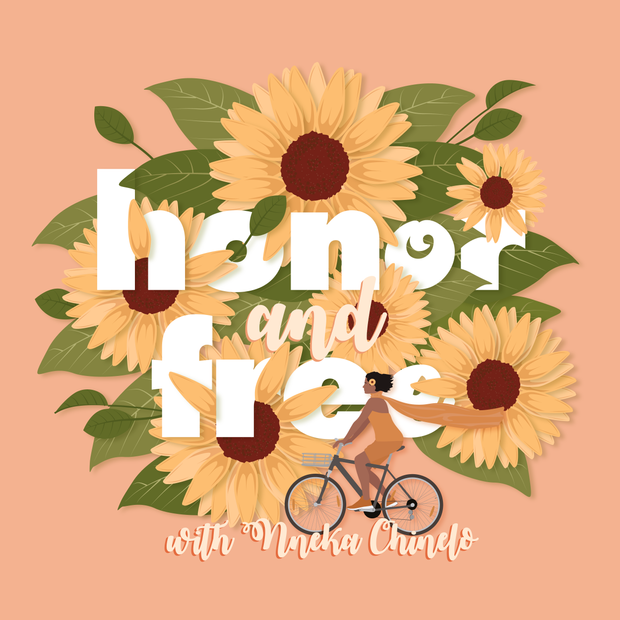 Honor and Free LOGO