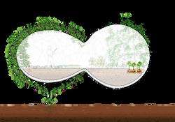 Garden Prototype: Vegetable Section
