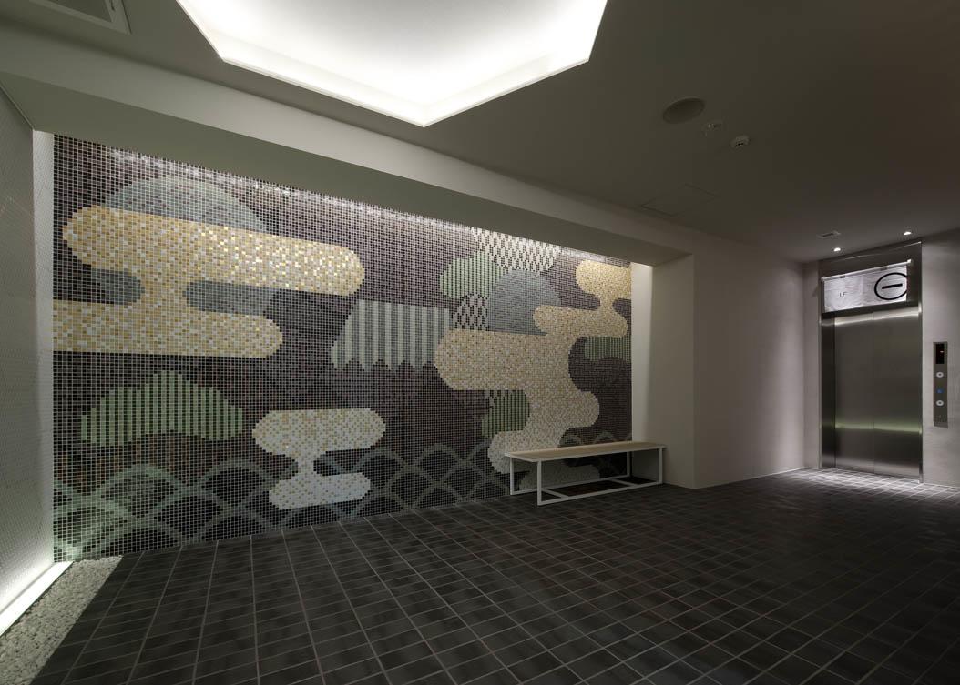 ROOMS KINOKA/Kanda/Tokyo
