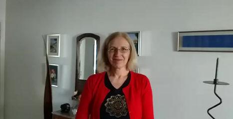 Depoimento Maria Júlia Paes da Silva,enfermeira, professora e pesquisadora da USP