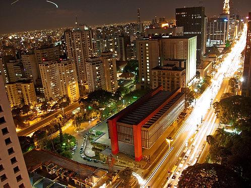 CDS São Paulo/Dezembro 2021