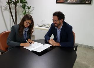 IBCS e SOTAMIG celebram parceria de 3 anos em Belo Horizonte