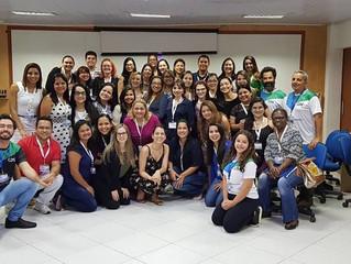 Belém recebe primeiro curso de comunicação difícil com foco em pediatria