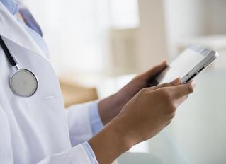 Medicina se transforma digitalmente em tempo recorde