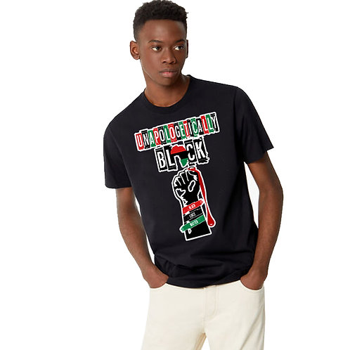 Trendsetters Unapologetically Tee