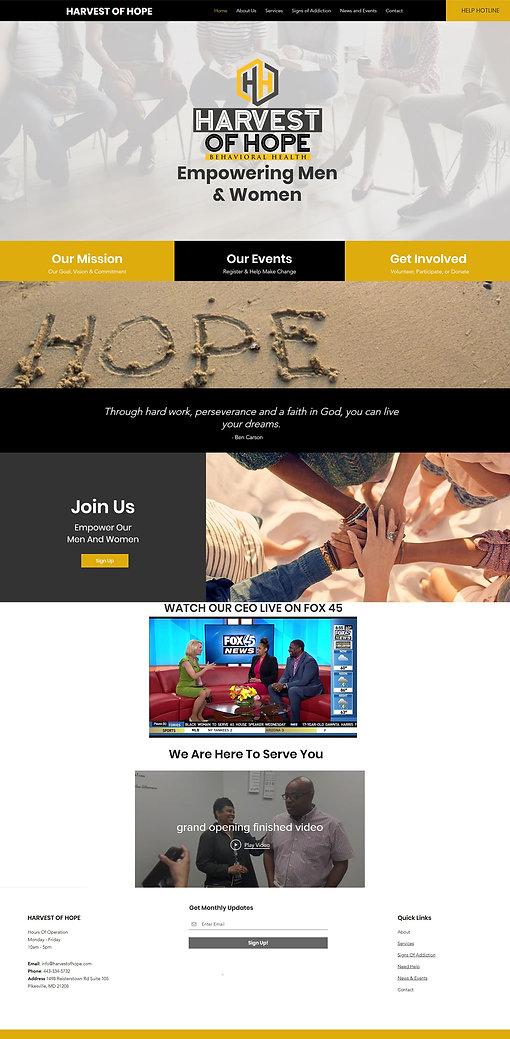 Harvest Of Hope Site.jpg