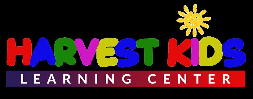 Harvest Kids Learning Center Logo.png