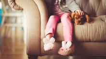 A criança como prioridade absoluta na era digital