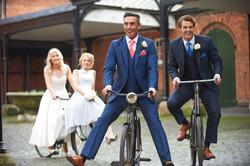 Wedding Suit Hire Royal Lounge