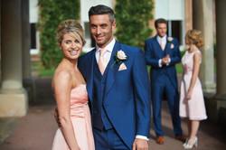 Wedding Suit Hire Royal Tails