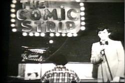 Wayne on Comic Strip Wall