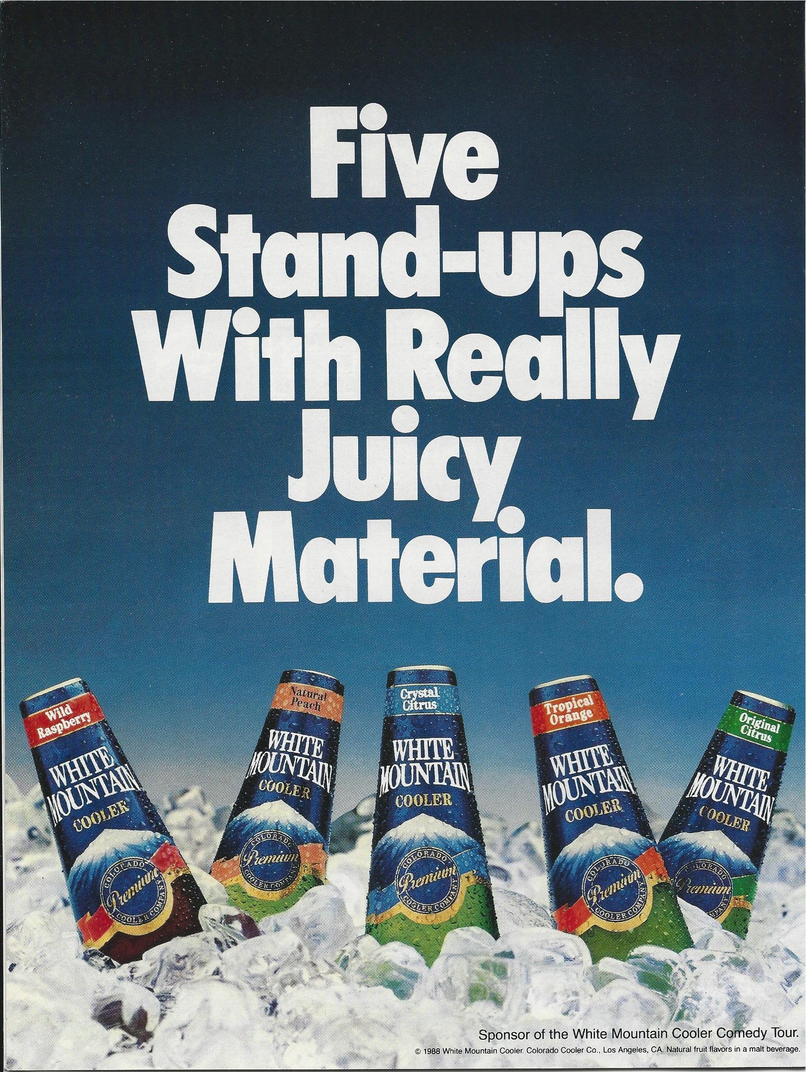 Summer 1988-2