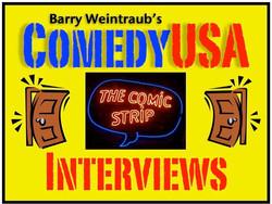 Comic Strip Interivews