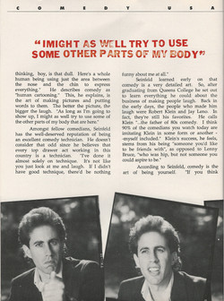 Seinfeld_MS Issue-9