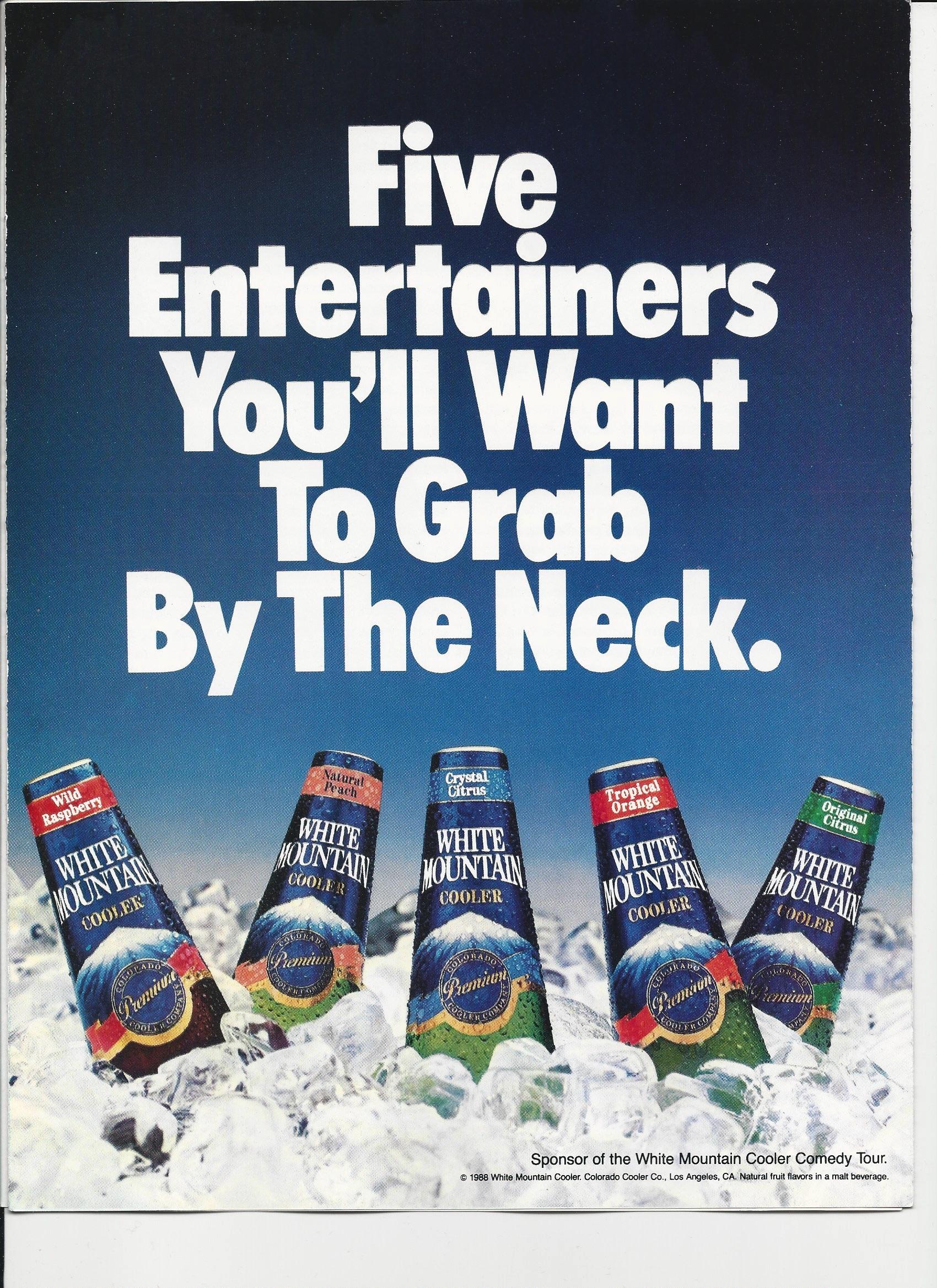 Summer 1989 -5