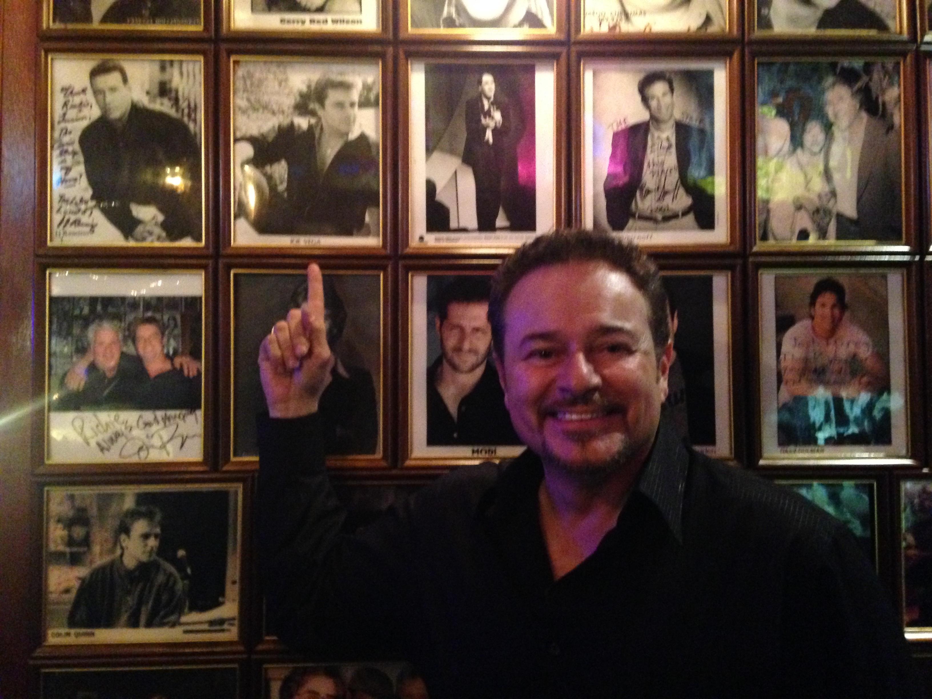 Joey Vega