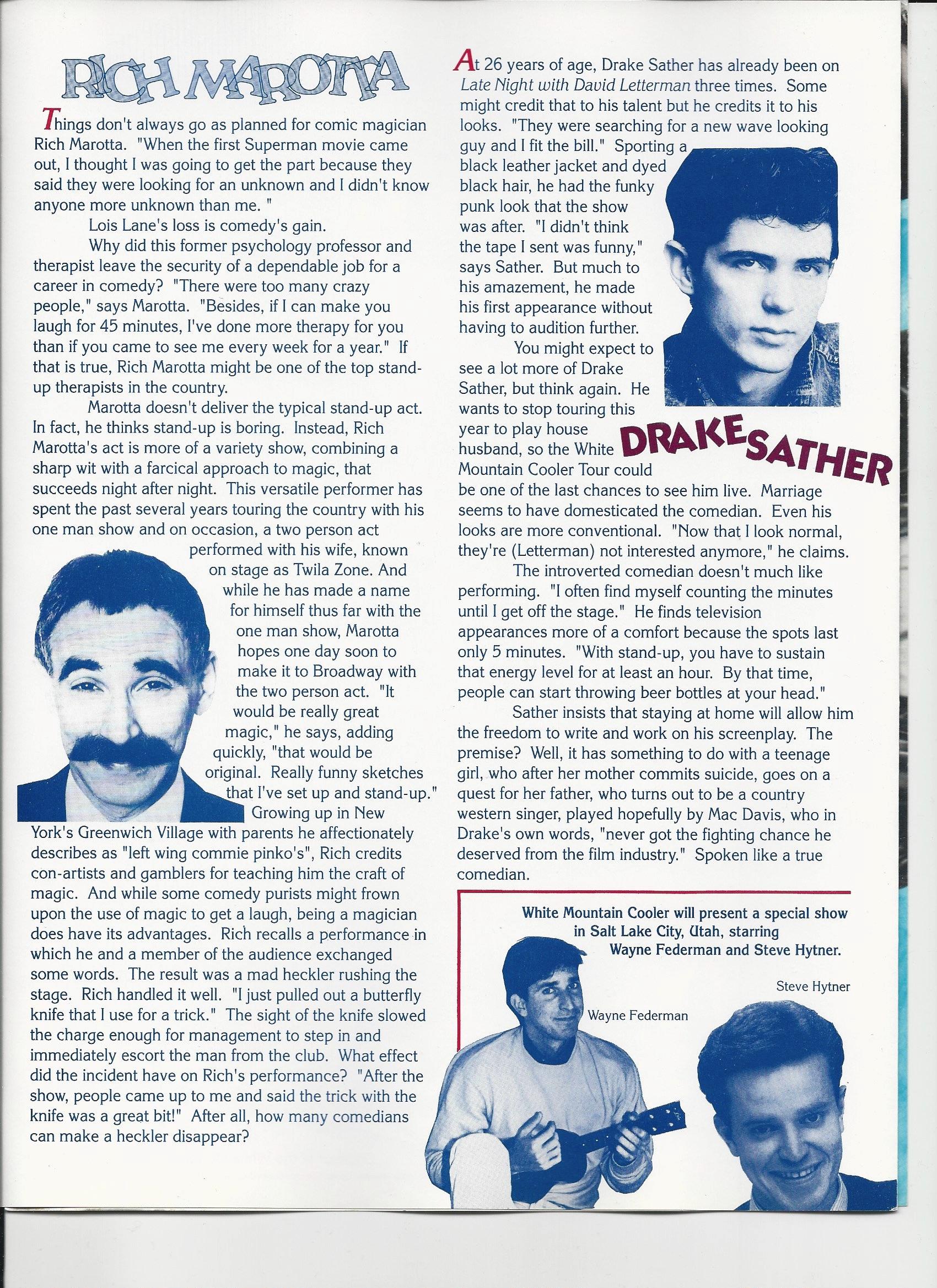 Summer 1989 -2