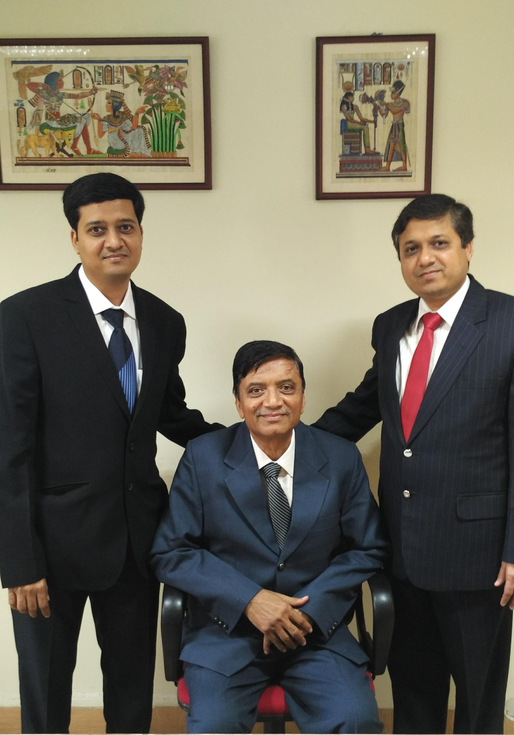 Founder Directors
