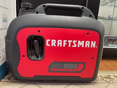 Craftsman 3000i Inverter Generator