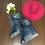 Thumbnail: Stretch Denim Shorts