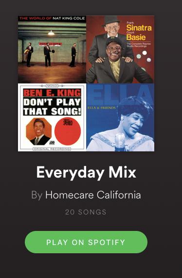 spotify playlist for seniors