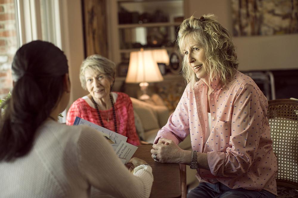 california homecare taking care tips bay area