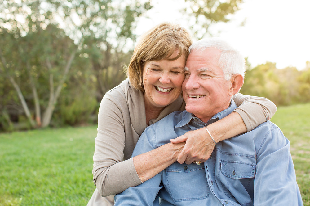 homecare california, senior in-home care