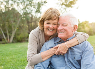 How to Avoid Senior Financial Scams