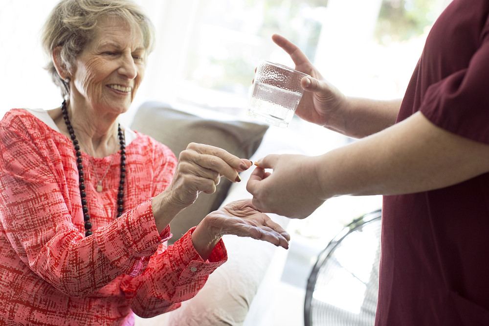 homecare california senior care los altos