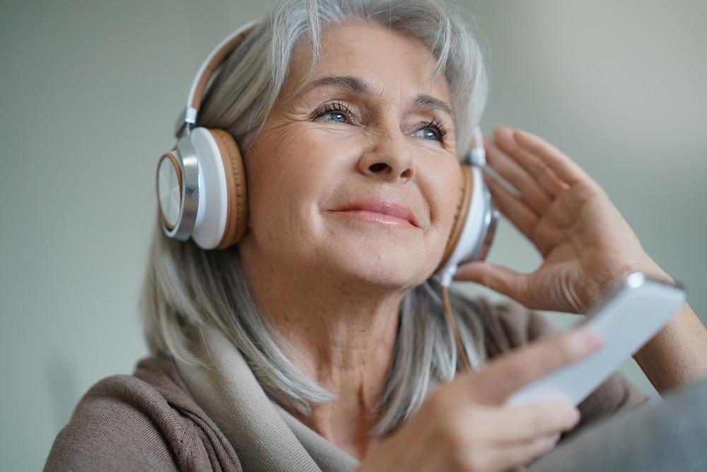 senior items for seniors homecare california