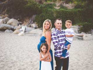 Magpiong Family|Capitola, California Photography|Capitola Family Photographer|Brittany Deacon Photog