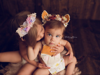 {Aubree + Ali Critter Sitter Session} Brentwood, Ca | Concord, Ca | Walnut Creek, Ca Photographer |