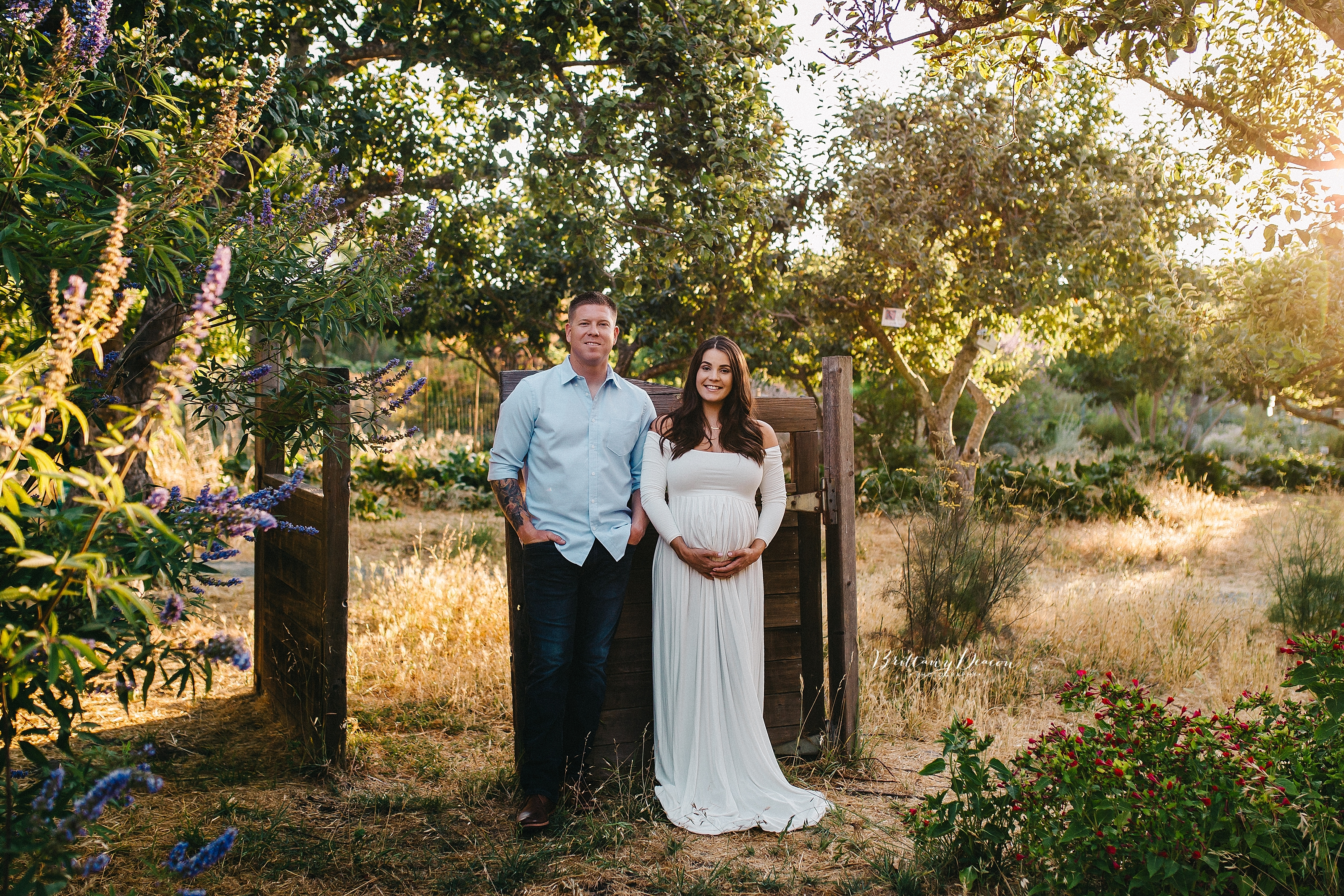 Kristi-and-Travis-Maternity-Session-Lafayette-Pleasanton-San-Ramon-Newborn-Family-Photographer-Britt