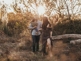 Heal Family | A Family Session | Brentwood, Ca | California Photographer | Brittany Deacon Photograp